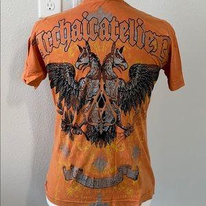 Men's Archaic Shirt